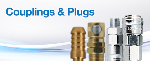 Couplings & Plugs