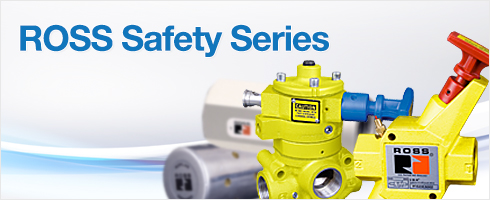 ROSS Safety Series