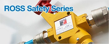 Ross Safety Series Controllers