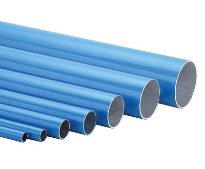 Infinity Aluminium Pipe