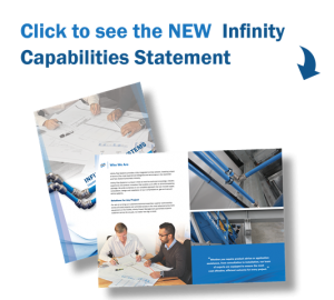 Infinity Pipe Systems Capabilities Statement